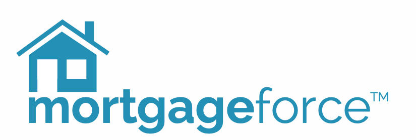 Mortgage Force Logo